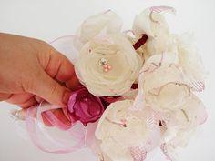 Handmade bouquet!