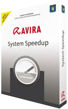 Avira system speedup serial keygen & crack is here for you. Free download this Avira system speedup key generator to activate as full version.