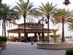 CJ's on the Bay's on Marco Island is a full service outdoor gazebo bar & the perfect spot to relax in the warm breeze and watch the sunset.