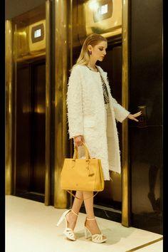 Vogue Fashion insiders