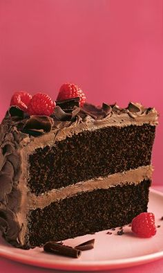 Always a fan favorite...our Chocolate Mayonnaise Cake is delicious..
