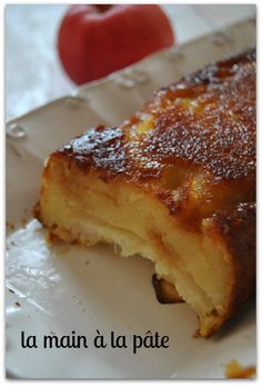 1397315429 flan caramelise aux pommes 2 Flan aux pommes caramélisées validé!