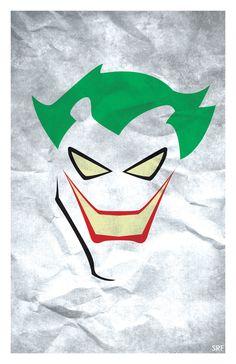 Joker (LatinAmerica) El Huasón??