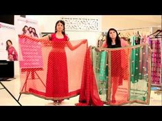 How To Wear A Saree *The Traditional Drape*