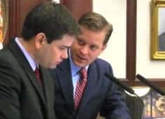 Gov. Rick Scott announces Carlos Lopez-Cantera as new lt. governor  Will a young Latino politico help a struggling Gov. Scott win favor with voters?image