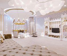 Cute Bedroom Ideas, Cute Room Decor, Baby Room Decor, Room Decor Bedroom, Diy Bedroom, Kids Decor, Home Decor, Baby Room Design, Girl Bedroom Designs