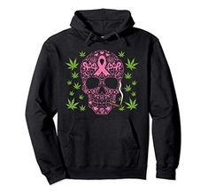 Buddy's Mom, Weed Shop, Mexican Outfit, Skull Hoodie, Smoke Weed, Hoodies, Sweatshirts, Sugar Skull, Ribbon