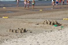 Playa de Miño: Sol y playa