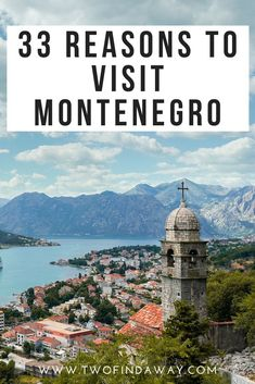 These photos of Montenegro will show you its diverse beauty and inspire you to book a trip yourself. Visit Montenegro I Montenegro Travel I Where to Go in Montenegro I Things to Do in Montenegro I What to See in Montenegro Itinerary I Amazing Destinations in Europe I Travel Hidden Gems in Europe I Bucket List Destination in Europe I Balkans Travel I Travel Tips for Montenegro I Photos of Montenegro I Things to do in Kotor I Perast I Cetinje I Lovcen I Budva #montenegro #balkans