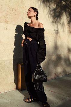 These fashion blogge