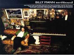 Billy Mann - Earthbound.wmv