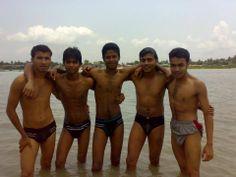 Erotic Gaysex - Made in India: semi nude
