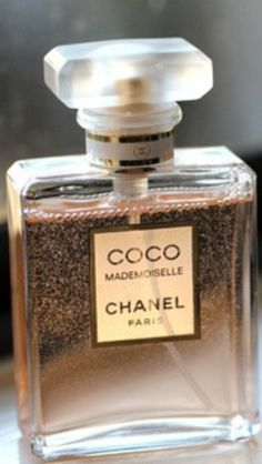 Coco Chanel - Mademoiselle My favorite perfume for the past 25 yrs. love it!