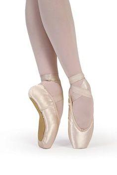 Grishko MIRACLE Pointe Shoe: MIRACLE