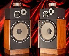 Pioneer HPM 1500 Pro Audio Speakers, Audiophile Speakers, Speaker Amplifier, Diy Speakers, Hifi Audio, Hi Fi System, Audio System, Pioneer Audio, Bass