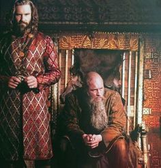 Rollo and Ragnar Vikings Tv Show, Vikings Season 4, Vikings 2, Vikings Tv Series, Ragnar Lothbrok Vikings, Medieval Shows, Outlander, Travis Vikings, Viking Tribes