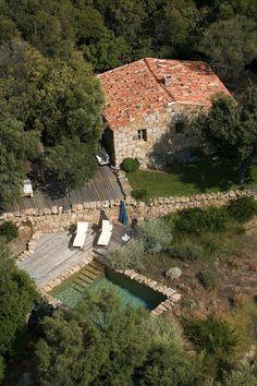 Domaine Murtoli in Corsica