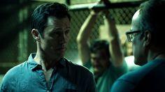 "Shut Eye 1x07 ""Two of Swords"" - Charlie Haverford (Jeffrey Donovan) & Eduardo Bernal (David Zayas)"