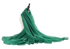 Jemis Women' s Wrinkle Solid Color Scarf Green 120*200CM Jemis http://www.amazon.com/dp/B00O8Q8D92/ref=cm_sw_r_pi_dp_wNr4vb07QAZAW