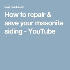 Best 25 Masonite Siding Ideas On Pinterest Hardboard