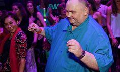 Fat-Shamed 'Dancing Man' Gets The Last Dance Haters