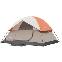Coleman Sundome 4-person Tent (9' x 7') - Overstock Shopping - Top Rated Coleman Tents & Outdoor Canopies