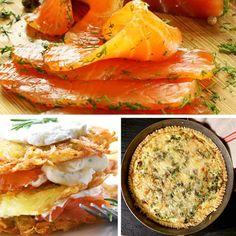 Salmon-Recipes