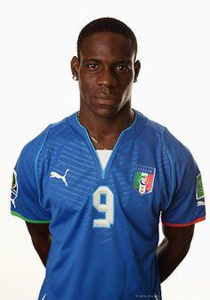 Mario Balotelli Milano Giorno e Notte - We Need You! http://www.milanogiornoenotte.com