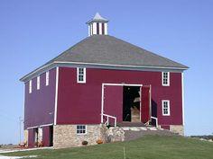 Handsaker Barn 2004 - All-State Tour 2012