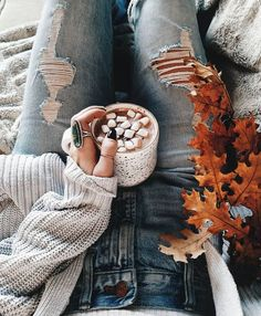 Fall cozy