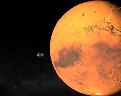 Unidentified Flying Object o Unknown Flying Object: ENIGMI ALIENI – GLI ALIENI E IL PIANETA ROSSO [DOC...