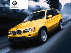 Bmw X Series, Bmw X5 E53, Bavarian Motor Works, Automobile, Bike, Brochures, Vehicles, Showroom, Motors