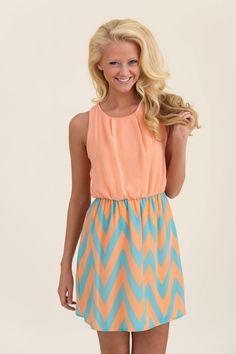 georgia peachy dress  cute website for cute summer clothes