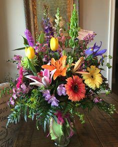 Les Amis Flowerland Lafayette, La  337-988-0900