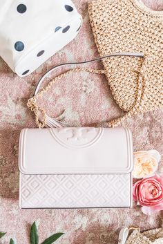 My Top Picks: Spring Bags You'll Wear all Season Long... - Pink Peonies by Rach Parcell