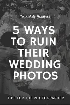 5 Ways to Ruin their Wedding Photos – Tips for the Photographer How To Use Lightroom, Lightroom Tutorial, Photoshop Presets Free, Lightroom Presets, Dslr Photography Tips, Professional Photo Lab, Color Profile, Aspect Ratio, Photo Tips