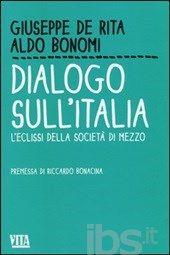 Dialogo sull'Italia. L'eclissi della società di mezzo