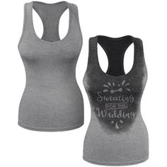 Sweat activated tanks for women by Actizio will become the new favorite gym & workout accessories. You can find the original women's sweat activated tanks, shirts & other workout apparel in Actizio shop! Gym Tank Tops, Athletic Tank Tops, Tanks, Fitness Stores, Maximum Effort, Workout Accessories, Workout Shorts, Fit Women, Active Wear