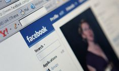 Facebook users unwittingly reveal secrets - research into 58.000 Facebook users - PNAS journal