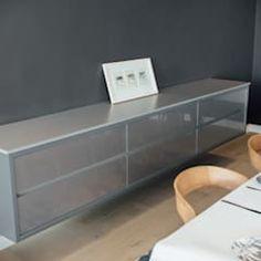 Salle à manger moderne par lee+mir moderne | homify Townhouse, Architects, Entryway Tables, Storage, Furniture, Home Decor, Pictures, Dining Room Modern, Design Ideas