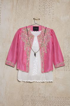 Visitá la nueva colección Invierno 16 en Rapsodia.com > Saco Sunshine Charlotte