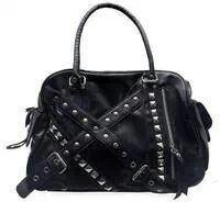 Spike handbag