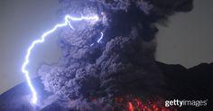 Volcano - Getty Images http://www.gettyimages.com/2016/stories/volcano #2016InFocus
