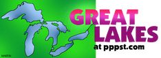 The Great Lakes - Geography Lesson Plans, Games, Activities 3rd Grade Social Studies, Social Studies Curriculum, Teaching Social Studies, Teaching Tips, Geography Lesson Plans, Free Powerpoint Presentations, Ontario Curriculum, Future Classroom, Classroom Ideas