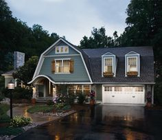 Reserve Collection Garage Doors Image Gallery - Clopay  Reserve Collection Semi-Custom