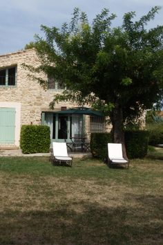Holiday rental Gîtes de France -  amongst 55000 Cottage in the Gard, Languedoc Roussillon