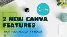 Canva New Features Effects That You Need To Try Today I Site, Design Tutorials, Advertising, Canvas, News, Check, Tela, Canvases