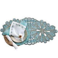 Kim Seybert Crown Jewels Collection