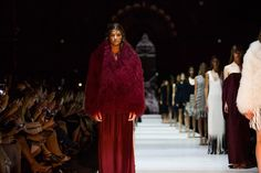 The Grand Showcase was always going to be one of VAMFF's most stylishevents, especially when internationally renowned and...