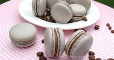 Macaroons, Cheesecake, Dishes, Recipes, Cupcakes, Blog, Macaroni, Cupcake Cakes, Macarons